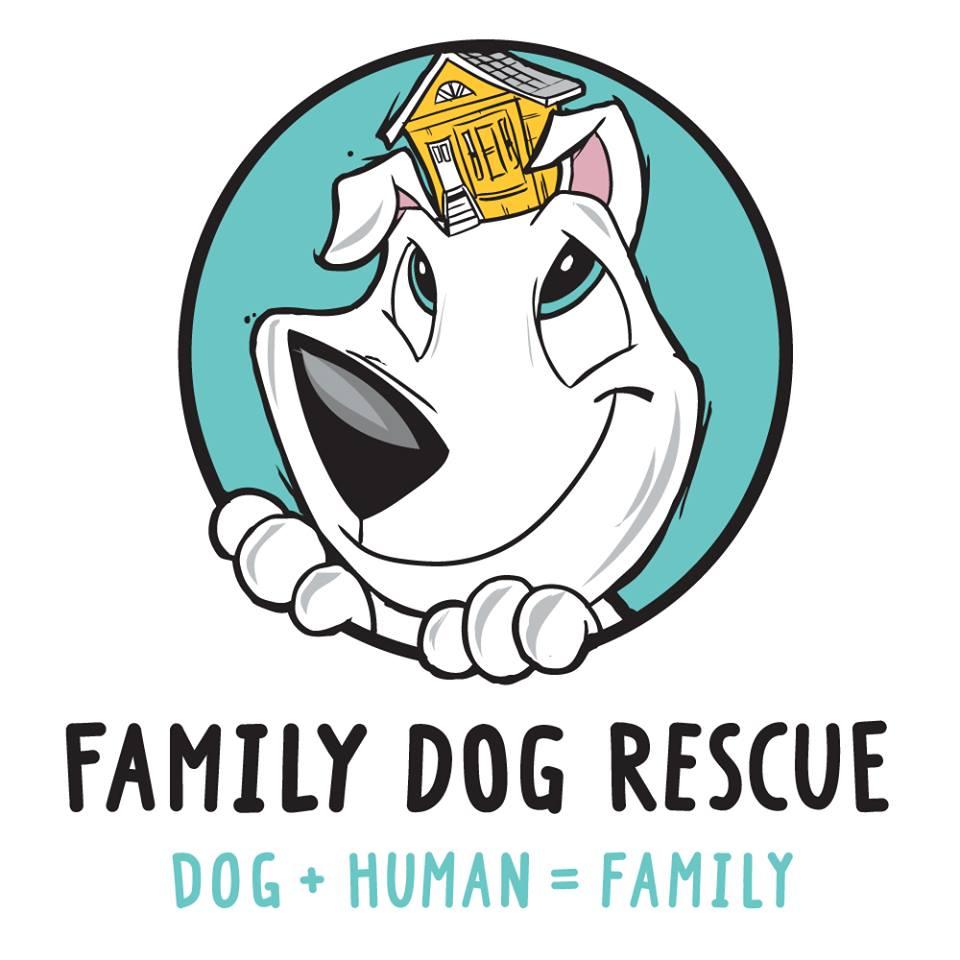 Family Dog Rescue San Francisco Address