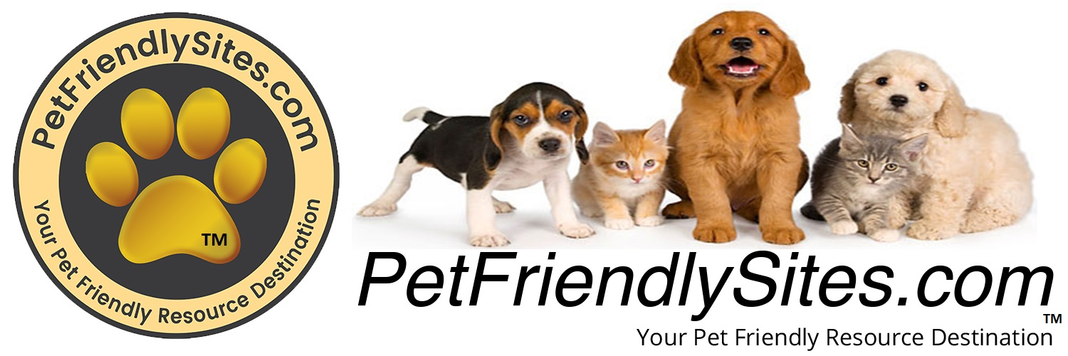 Your Pet Friendly Resource Destination™