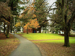 Normandale Park